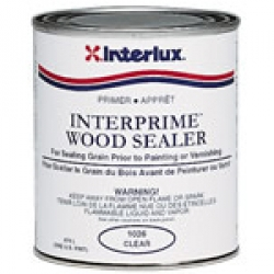 INTERPRIME WOOD SEALER