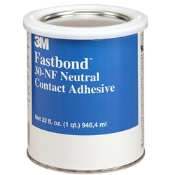 3M FASTBOND 30NF CONTACT ADHESIVE NEUTRAL