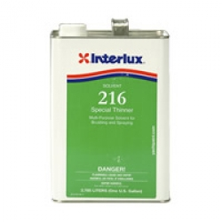 INTERLUX SPECIAL THINNER 216