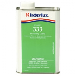 INTERLUX BRUSHING LIQUID 333