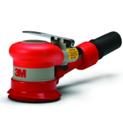"3M 3"" SELF GENERATING VACUUM SANDER"