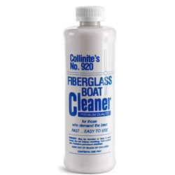 COLLINITE LIQUID FIBERGLASS CLEANER