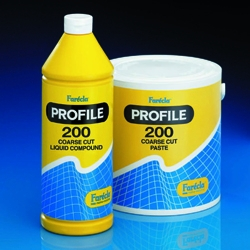 Profile 200 Coarse Cut Compound