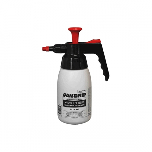 Awlgrip  Spray  Bottle