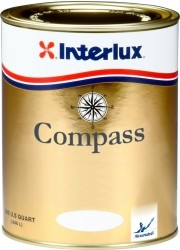 INTERLUX COMPASS CLEAR