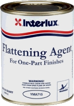 Interlux Flattening Agent for One Part