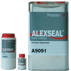 ALEXSEAL - AUXILIARY PRODUCTS