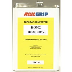 AWLGRIP AWLCAT #3 TOPCOAT BRUSHING CONVERTER