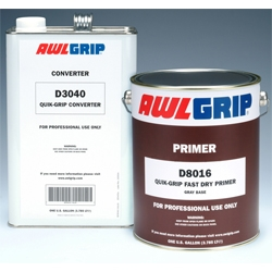 AWLGRIP QUIK-GRIP FAST DRYING PRIMER