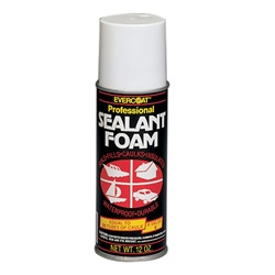 SPRAY SEALANT FOAM